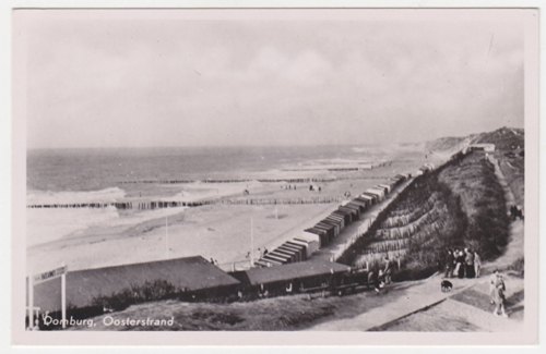 Domburg - Oosterstrand